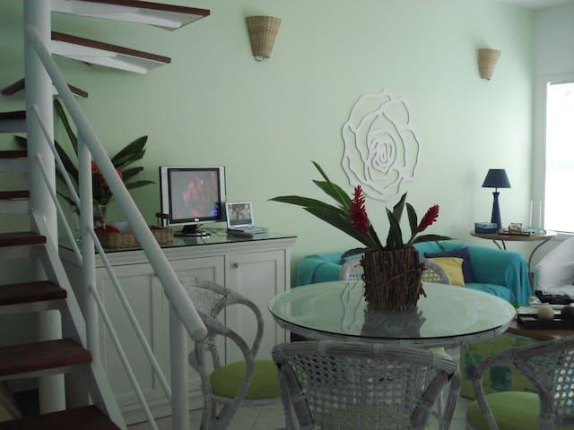 Condomínio Charmoso em Barequeçaba - São Sebastião