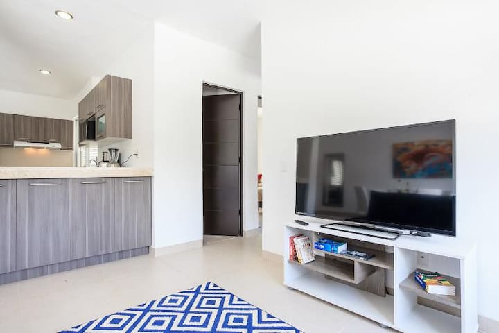 K-401 Your Home in Cancun - 15 Minutes to Beaches