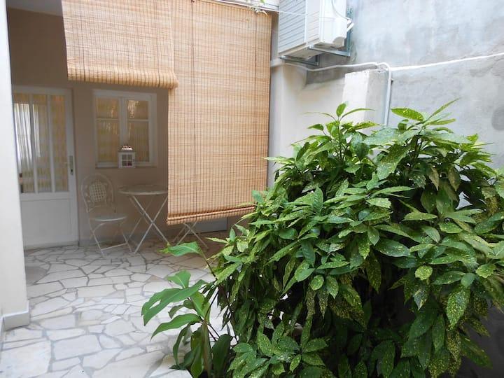 LEANDRA -  Apartment ORANGE