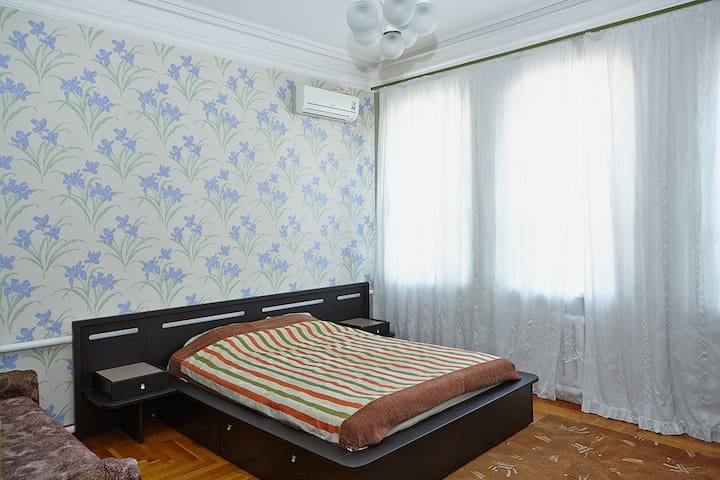 Дом в центре г.Ставрополя