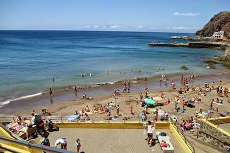 Apartamento de lujo con piscina. - Sardina - Apartment