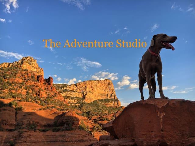 The Adventure Studio