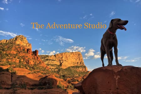 The Adventure Studio