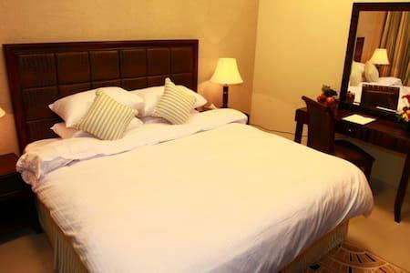 One bed appartment  in Al Saad - Doha - Departamento