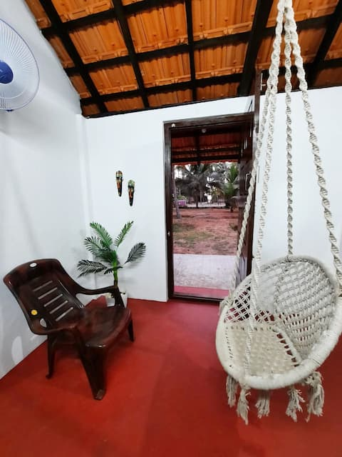 Kutir 2-Beach Cottage Near Mangalore Udupi Highway