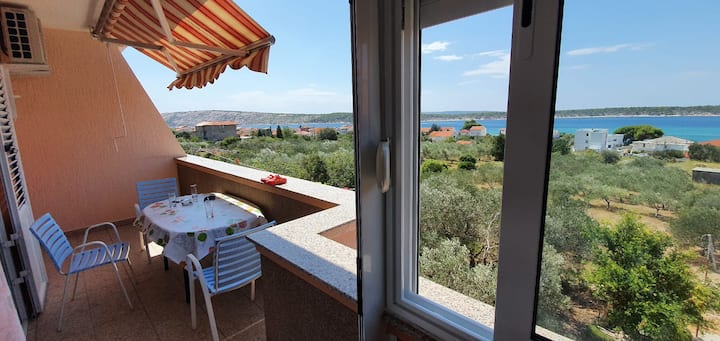Studio Apartment Dolin deluxe, Island of Rab