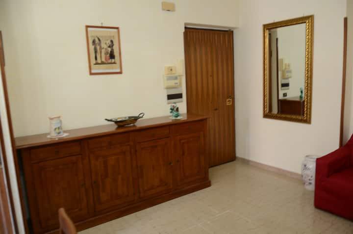 Casa Mia al centro dei Castelli Romani