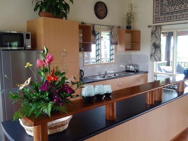 Villa Belo, Coral Coast, Fiji