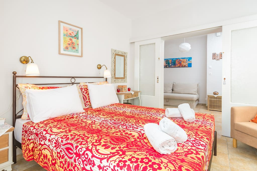 Luna Bedroom Summer