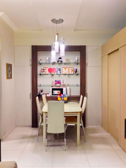 Well Equipped Family Pad Near Mla University Belt Condominiums For Rent In Quezon City Ncr