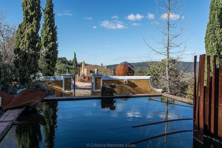 Atelier Country House | Marvão - Marvão - Villa