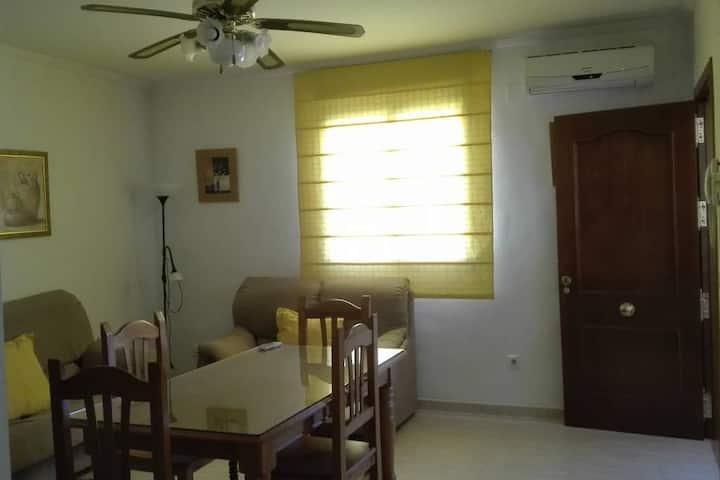 Apartamento en Luque