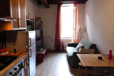 Flat in Lodi City - 30m from Milan - Lodi - Lägenhet