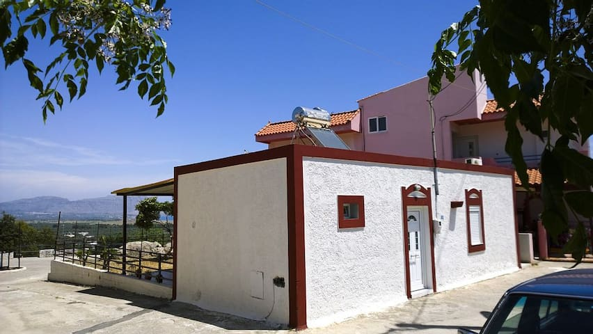 Kalathos Sea View villa - Kalathos - Willa