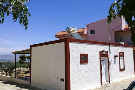 Kalathos Sea View villa - Kalathos