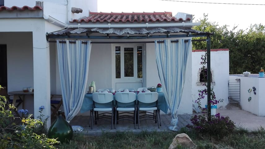 Casa de Diane