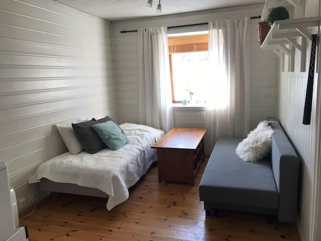 Great deal - Nice apartment in Sandviken