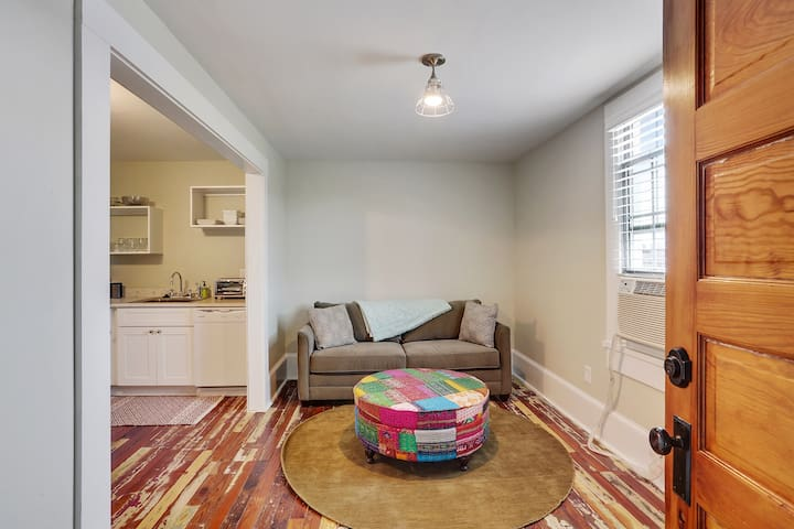 Beautiful, Fully Renovated Apt. - New Orleans - Appartement