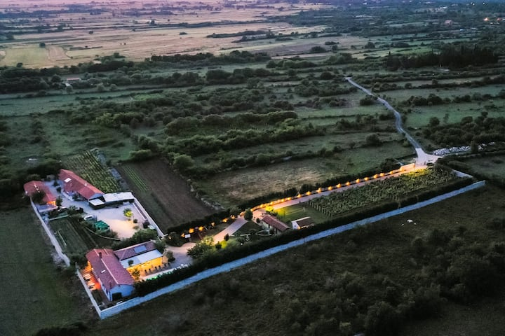 Unique Villa Pequena Perla