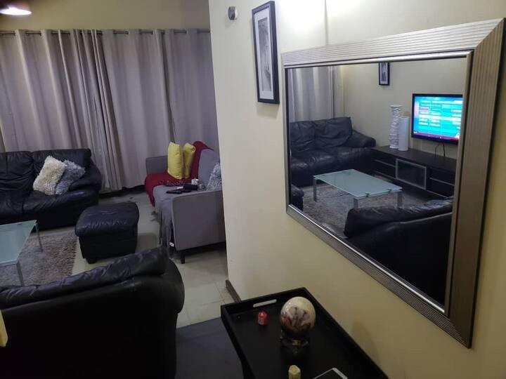 Area 11 Camp Henry Lilongwe City Centre