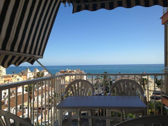 Beach Apartment in Costa del Sol - Torrox Costa