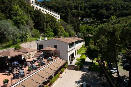 Villa con Vista - Fiesole