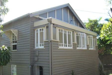 Large Room for Rent Annerley - Haus