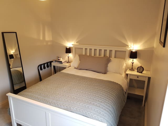 Stornoway Private Room with en Suite