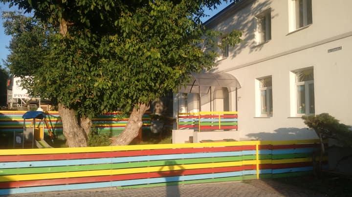 Apartament przy Gdańskiej