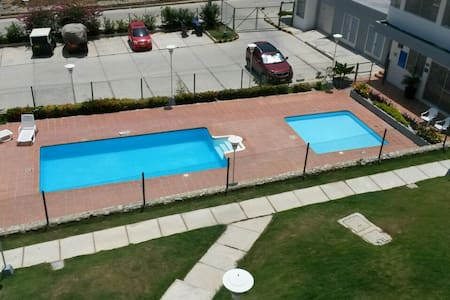Double room with Sea View PtoColombia Barranquilla - Puerto Colombia