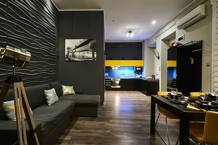 Central Location Budapest Luxury
