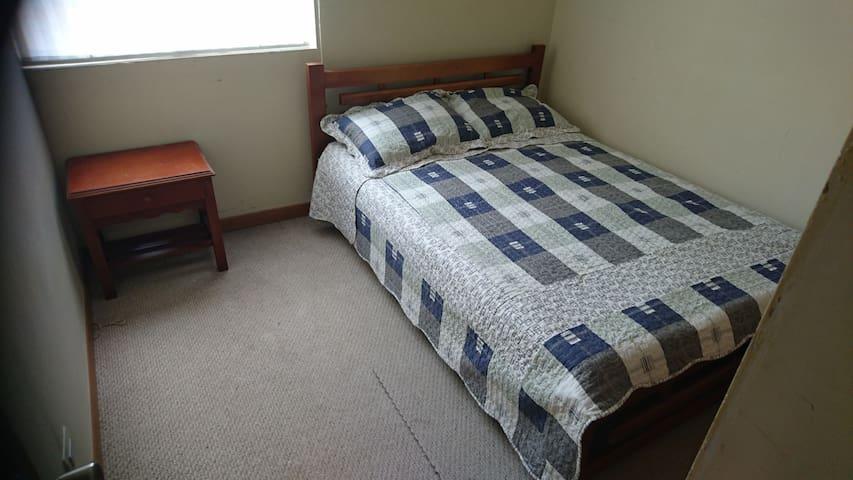 Habitación apartamento al Norte (Confortable room)