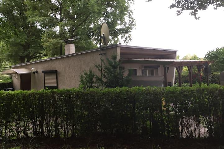 Ferienhaus Neuruppin