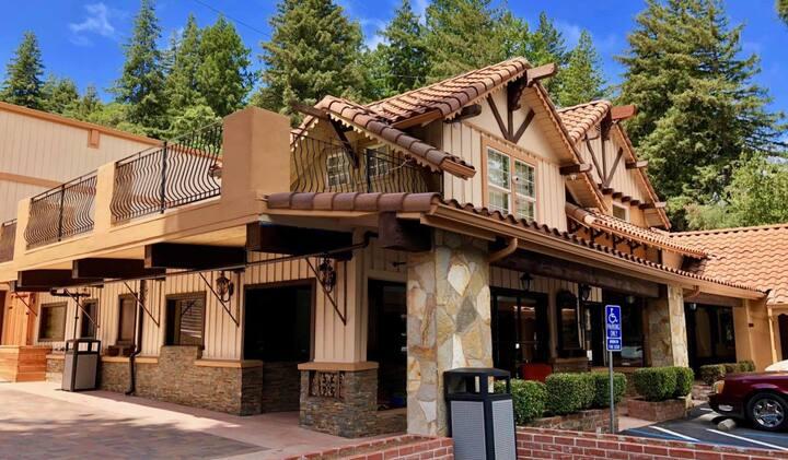 Historic Brookdale Lodge