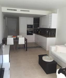 Mooi appartement aan Spaanse kust - Huoneisto
