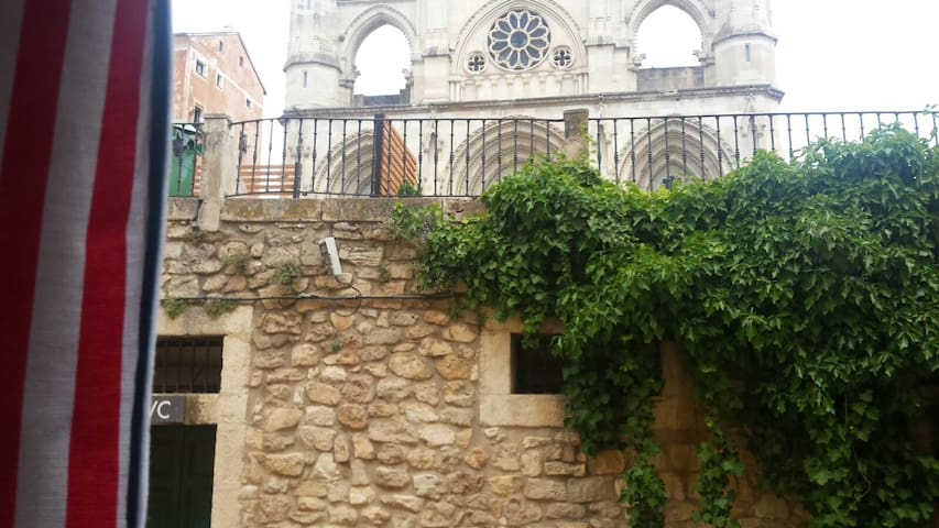 En el Corazón de Cuenca 3 - Cuenca - Wohnung