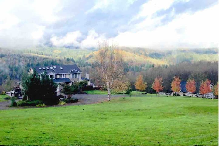Cuzican retreat vacation rentals