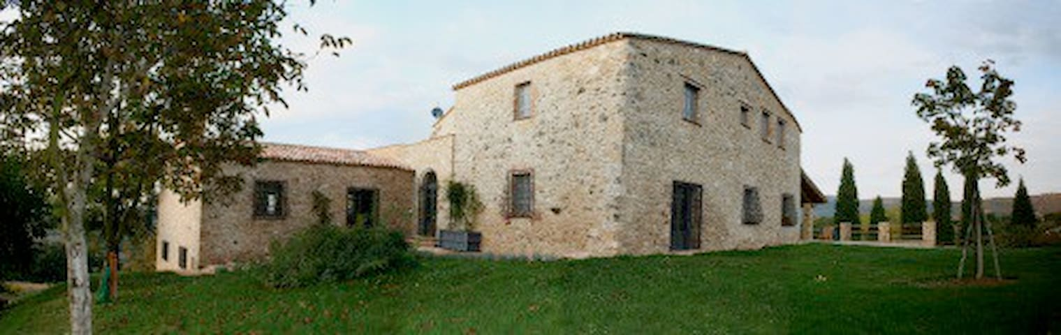 CASALE del CARDINALE - Acquasparta - Villa