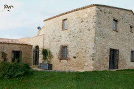 CASALE del CASTELLO - Acquasparta - Villa