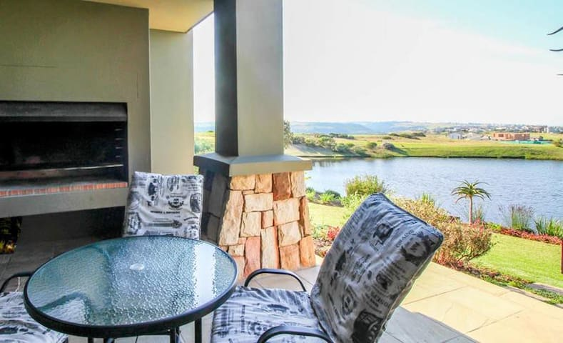 21 Village Heights Oubaai