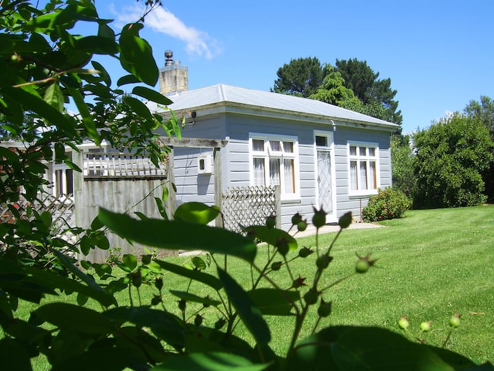 Goldfields Cottage, Country Peace