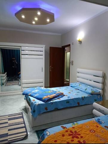 deluxe  Furniture apartment