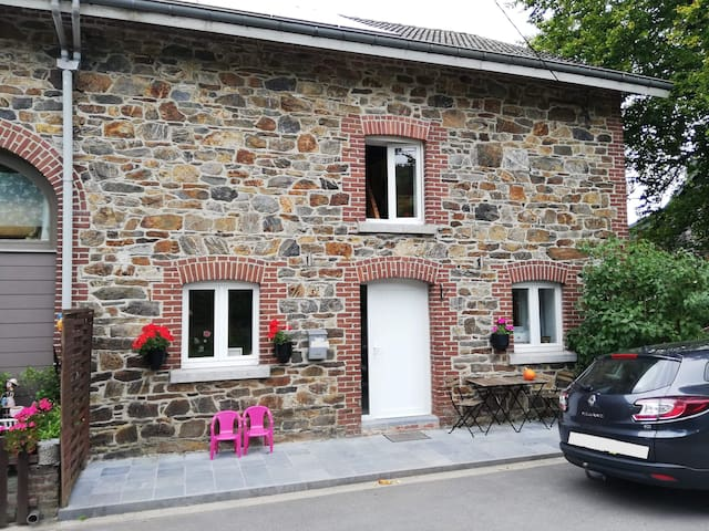 Maison Exbomont 3 chambres