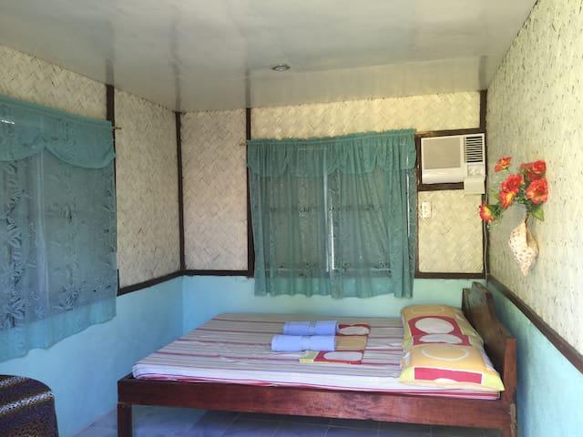 Garden View AC Room - Busuanga - Diğer