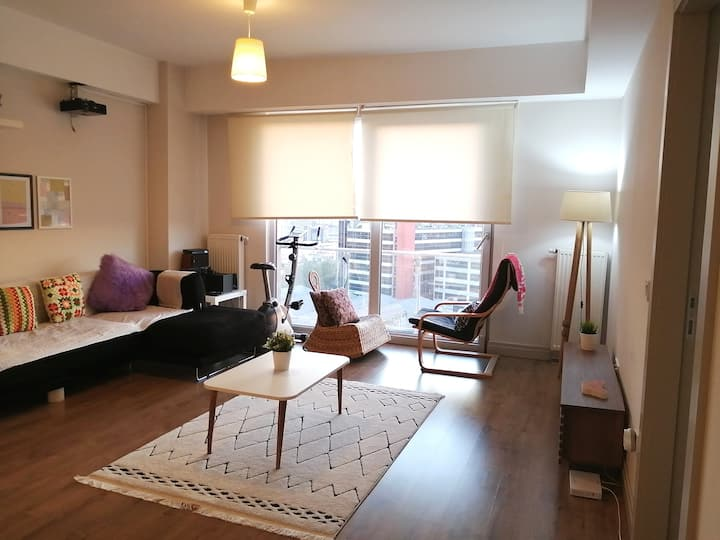 New and Comfortable Home  in İstanbul🏡