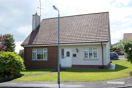 4 bedroom house near Royal Co Down - Newry and Mourne - บ้าน