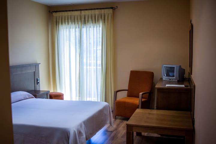 hotel el nacimiento