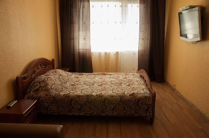 "Квартира у метро ""Кунцевщина"""