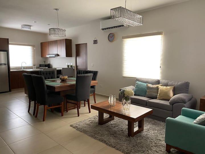 ¡Casa completa en Los Cabos y totalmente equipada!