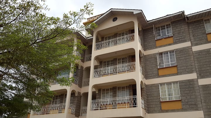 TripleA Furnished Apartments